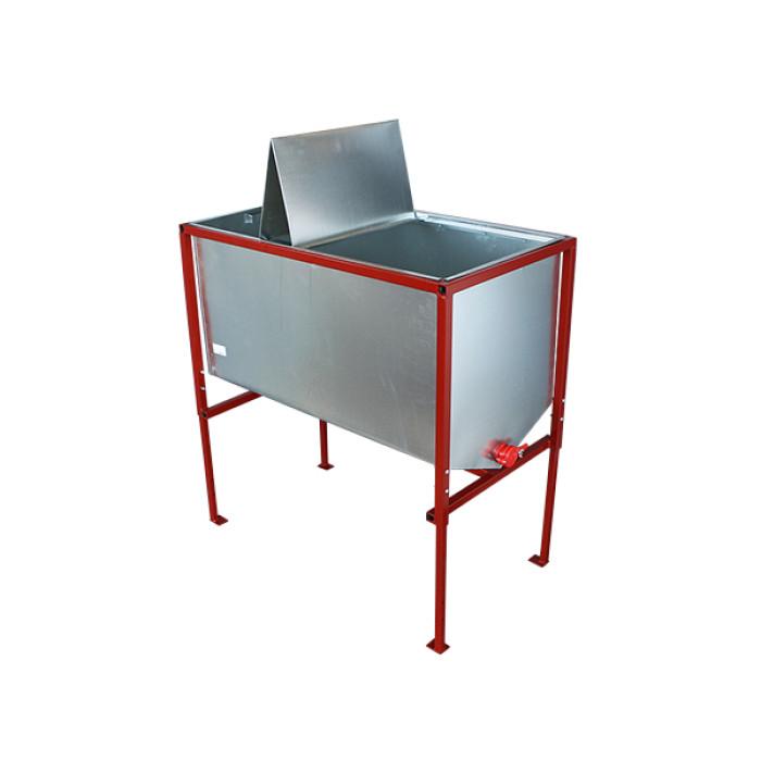 Столы и оборудование для распечатования сотовых рамок