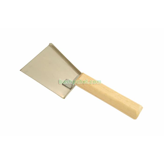 Скребки лопатки